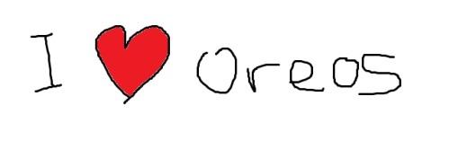 i_love_oreos