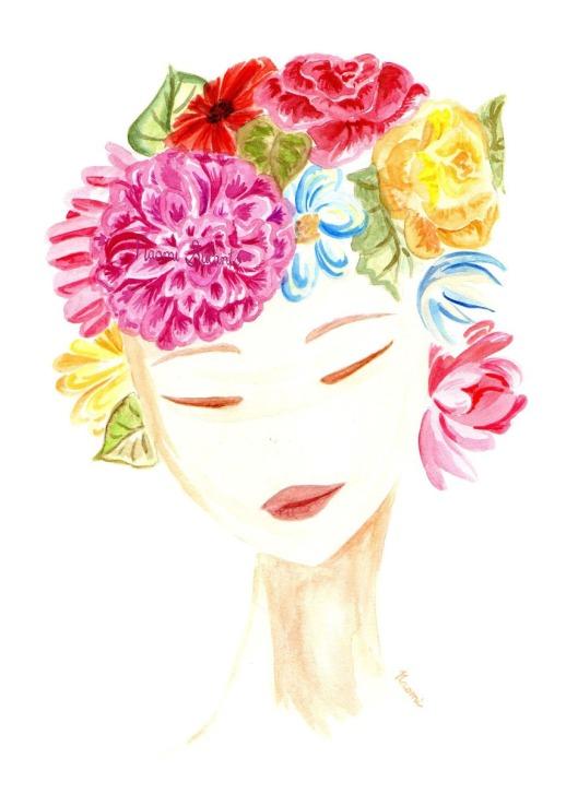 flowerhead (Custom)